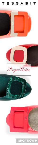 Designer | Roger Vivier